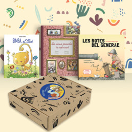 pack, contes infantils, llibres nens, 5 anys, regalar, lots,